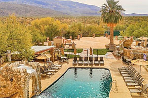 Under Canvas Tucson | Luxury vacation packages