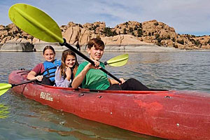Born To Be Wild Adventures - safe and fun for kids