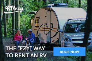 Rent From Local RV Owners near Prescott | RVezy