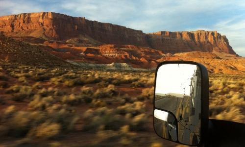Arizona Highway 90