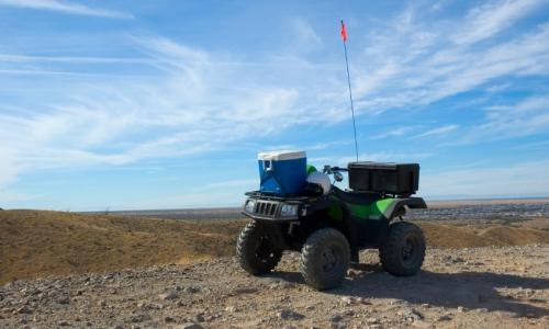 Prescott Arizona ATV Offroad