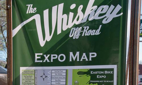 Whiskey Off Road Mountain Bike Race