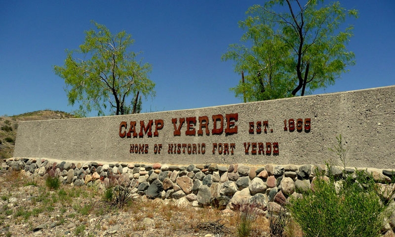 Visit Camp Verde Arizona Vacations Hotels Information